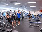 Goodlife Health Clubs Prospect Gym GymTh North Adelaide gym provides a