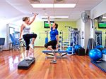 Goodlife Health Clubs Fitzroy Gym Fitness North Adelaide gym instructors