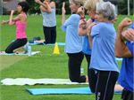 Fitness Complete Balwyn Outdoor Fitness FitnessFitness classes for all ages and