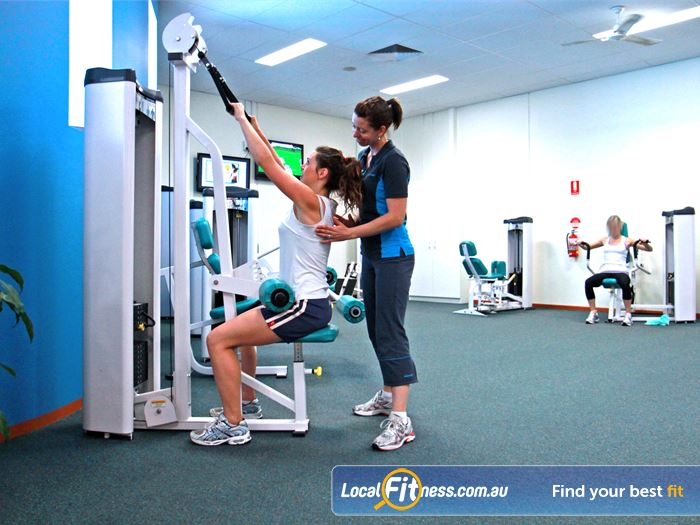Fernwood Fitness Gym Geelong  | Fernwood Waurn Ponds gym instructors can help you