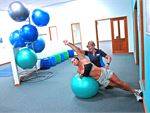 Fernwood Fitness Newtown Ladies Gym Fitness Dedicated ab and stretching