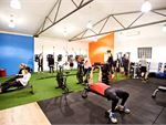 Fit Strong Training Hawthorn East Gym Fitness Fit Strong is a brand new Group
