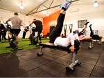 Fit Strong Training Camberwell Gym Fitness The latest equipment and the