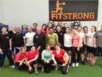 Fit Strong Training Hawthorn East Gym Fitness Enjoy a fun and motivating way
