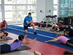 North Ryde Fitness & Aquatic North Ryde Gym Fitness Join the family at North Ryde
