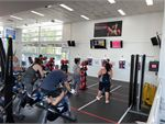 North Ryde Fitness & Aquatic Denistone Gym Fitness Track your results and watch