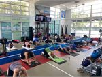 North Ryde Fitness & Aquatic North Ryde Gym Fitness Popular classes include North