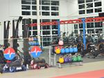 North Ryde Fitness & Aquatic North Ryde Gym Fitness Our functional training area is