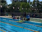 North Ryde Fitness & Aquatic Meadowbank Gym Fitness Learn to swim with North Ryde