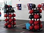 North Ryde Fitness & Aquatic Meadowbank Gym Fitness Our North Ryde gym is fully