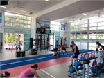 North Ryde Fitness & Aquatic Marsfield Gym Fitness North Ryde Fitness + Aquatic is