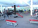 Ian Thorpe Aquatic Centre Ultimo Gym Fitness The iconic Ian Thorpe Sydney