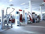 Ian Thorpe Aquatic Centre Ultimo Gym Fitness The latest resistance machines