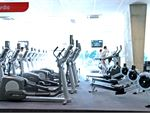 Our Sydney Ultimo gym features an extensive selection
