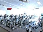 The Sydney Ultimo gym cardio experience provides stunning