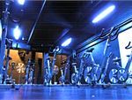 Ian Thorpe Aquatic Centre Ultimo Gym Fitness Dedicated Sydney Ultimo cycle