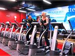 Goodlife Health Clubs Murray St Perth Gym Fitness Multiple cross trainers so you