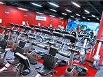 Goodlife Health Clubs Murray St Perth Gym Fitness State of the art treadmills,