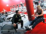 Goodlife Health Clubs Murray St Perth Gym Fitness Incorporate rowing into your