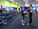 Goodlife Health Clubs Murray St Perth Gym Fitness Perth personal trainers can get