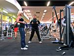 Goodlife Health Clubs Murray St Perth Gym Fitness Perth gym instructors can