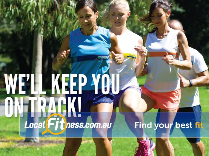 Step into Life Gym Mount Lawley  | At Step into Life Morley, we'll keep you