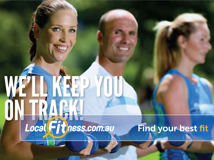 Step into Life Gym Bayswater  | Improve muscular strength with Toneup at Step into