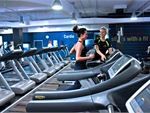 Goodlife Health Clubs Subiaco Gym Fitness The signature cardio theatre