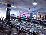 Goodlife Health Clubs Subiaco Gym Fitness Multiple cardio machines help