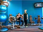 Goodlife Health Clubs Subiaco Gym Fitness The Technogym Easyline circuit