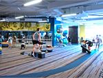 Goodlife Health Clubs West Leederville Gym Fitness The functional training area at