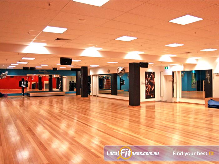Goodlife Health Clubs Subiaco Gym Free 5 Day Trial Pass