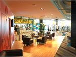 Goodlife Health Clubs Jolimont Gym Fitness A comfortable cafe style