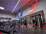 Fitness First Erina Fair Springfield Gym Fitness Fully equipped free-weights