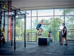 Goodlife Health Clubs Frankston North Gym Fitness The functional training zone