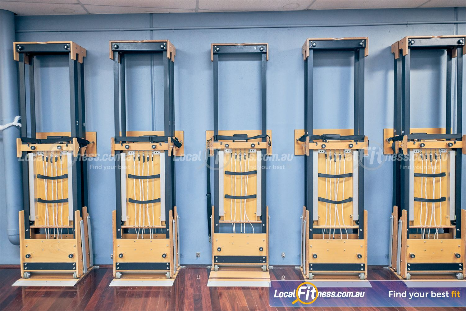 Goodlife Health Clubs Karingal Our Goodlife gym features Karingal Reformer Pilates classes.