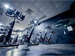 Goodlife Health Clubs Karingal Gym Fitness Dedicated Frankston spin-cycle