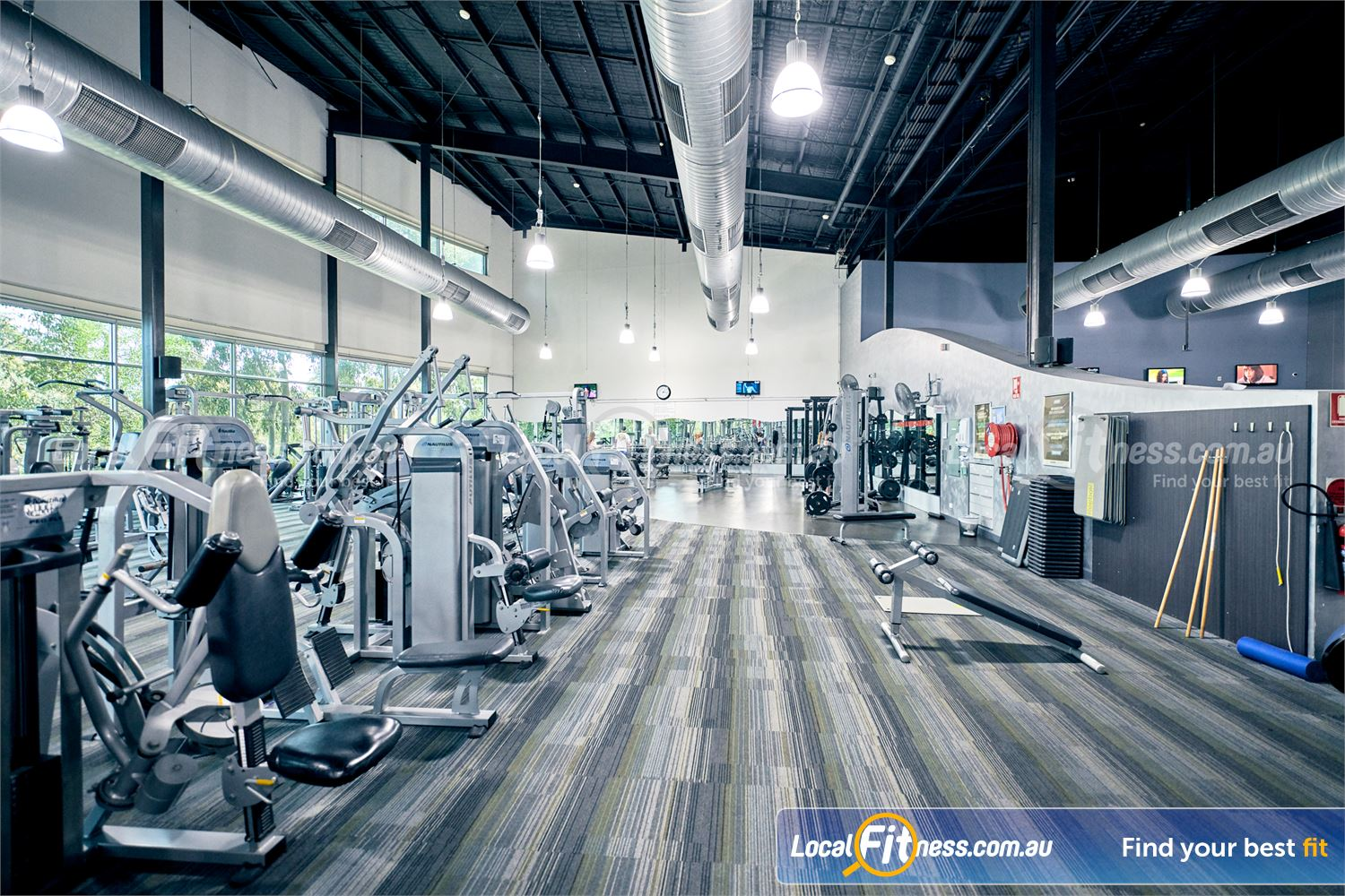 A little friendly competition can go a long way. Only available at select 24 Hour Fitness gyms like Pflugerville, our signature group training program - Training Club 24 - is designed to help you transform your fitness through challenging team workouts that build in intensity each week.