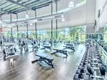 Goodlife Health Clubs Langwarrin Gym Fitness Treescape views from our