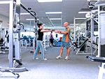Diamond Valley Sports & Fitness Centre Kangaroo Ground Gym GymQualified and helpful Greensborough