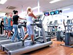 Diamond Valley Sports & Fitness Centre Kangaroo Ground Gym CardioState of the art Life Fitness
