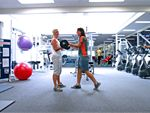 Diamond Valley Sports & Fitness Centre Greensborough Gym Fitness Qualified and helpful