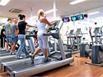 Diamond Valley Sports & Fitness Centre Eltham North Gym Fitness Tune into your favorite shows