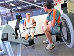 Diamond Valley Sports & Fitness Centre Greensborough Gym Fitness Vary your workout with our wide