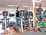 Diamond Valley Sports & Fitness Centre Greensborough Gym Fitness State of the art Life Fitness