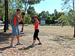 Diamond Valley Sports & Fitness Centre Montmorency Gym Fitness Take your training outdoors at
