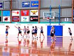 Diamond Valley Sports & Fitness Centre Greensborough Gym Fitness Multiple-lined sport courts for