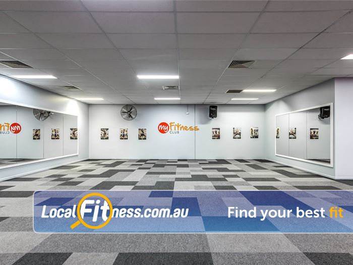 MyFitness Club Gym Noosaville  | Welcome to our MyFitness 24 hour Noosaville gym.