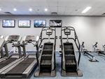 MyFitness Club Noosa Heads Gym Fitness Watch your favorite shows while