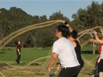 Proactive Outdoor Group Training Balwyn Outdoor Fitness FitnessWith a variety of outdoor